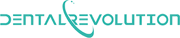 logo dental revolution