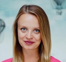 Magdalena Ochibowska